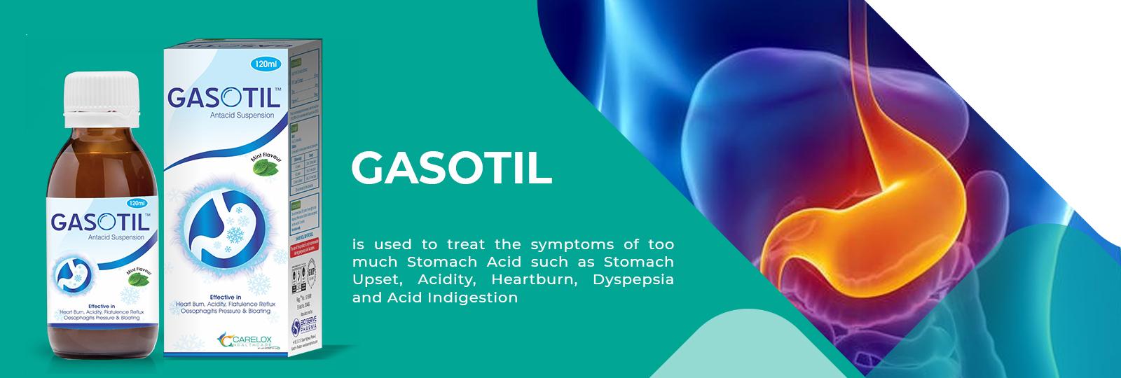 Gasotil-banner